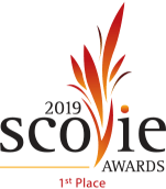 2019 Scovie Awards - 1st Place